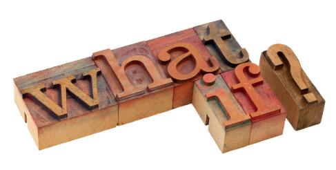 Big ideas in SEO copywriting - what if?