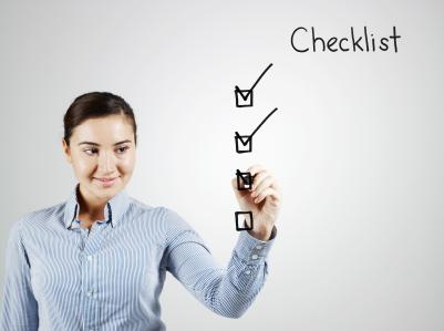 Every SEO copywriter needs this essential checklist