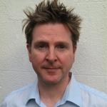 Derryck Strachan - Big Star Copywriting, MD