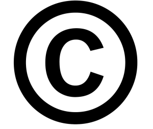 copyright and web copywriting