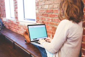 written business communication