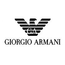 Armani Carousel Logo