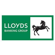 Lloyds Carousel Logo