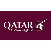 Qatar Carousel Logo