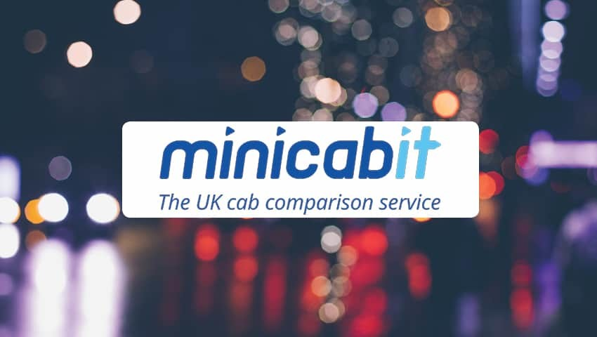 Case Study: SEO Copywriting For minicabit