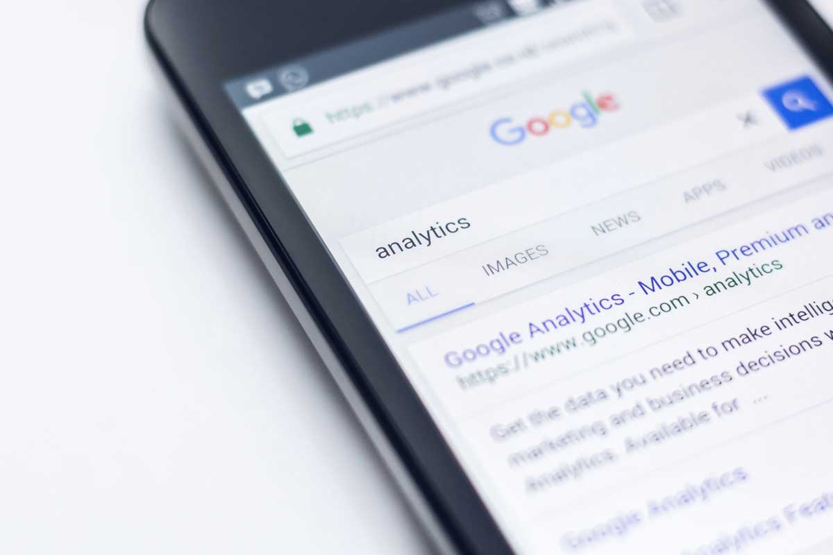 How to write product descriptions - Google Search Engine search preview
