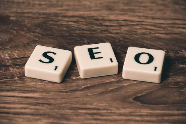 SEO copywriting – How to optimise your writing for search engines