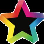 Big Star coloured logo